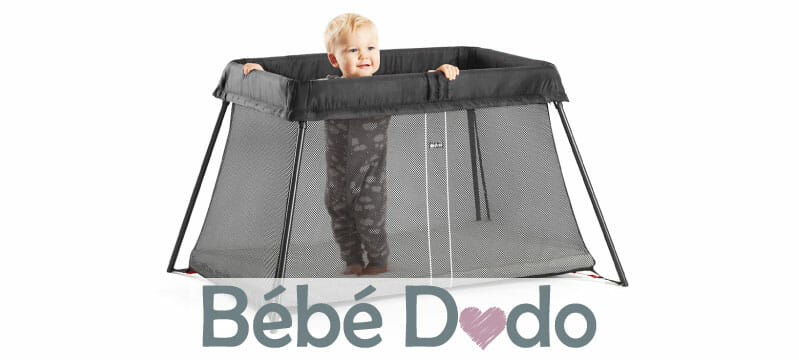 lit parapluie babybjorn light la simplicit est la. Black Bedroom Furniture Sets. Home Design Ideas