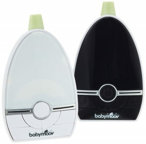 Babymoov Expert Care baby monitor