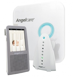 Le Babyphone Anglercare AC1100