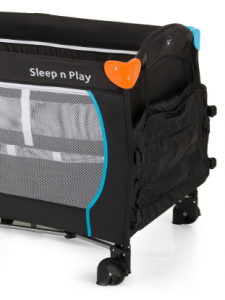 Pochette rangement du Hauck Sleep'n Play Center